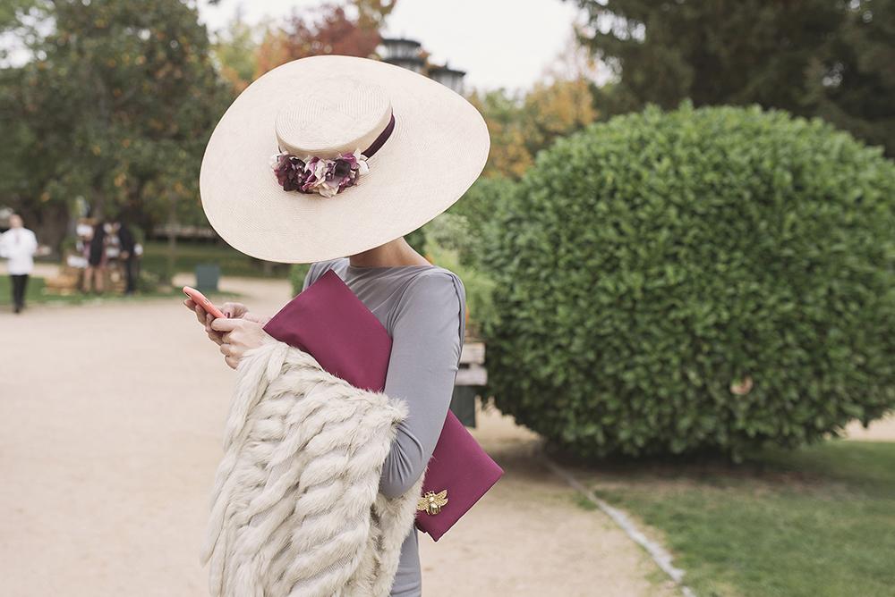Look nupcial: Los tocados con más glamour