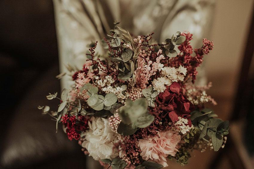 Cuatro floristerías que no te puedes perder