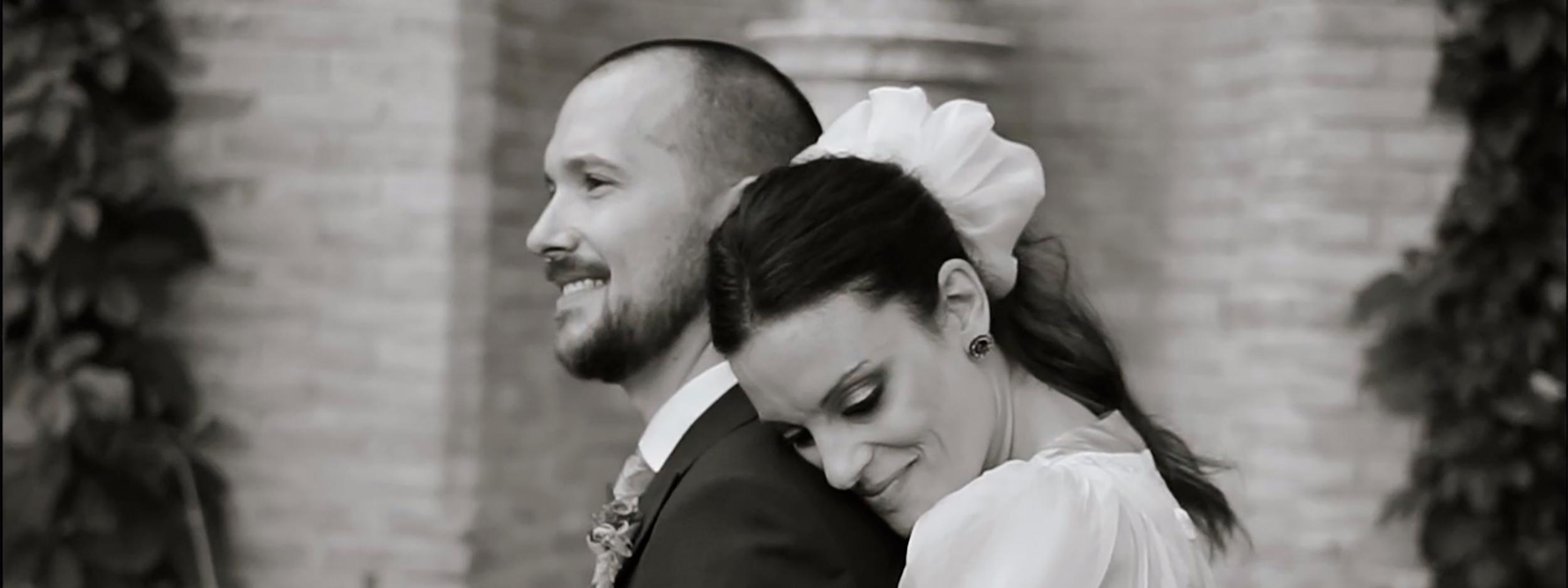 N & N: una boda diferente